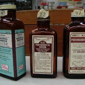 Secobarbital Sodium