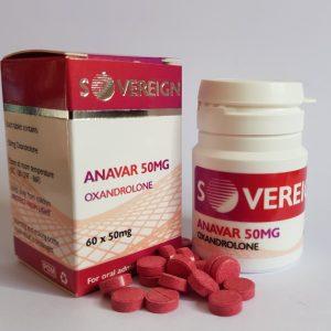 Buy Anavar