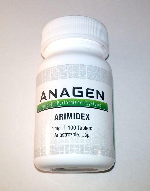 Arimidex-1mg