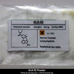 1-acetyl-LSD