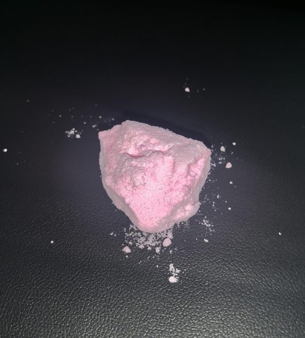 peruvian pink flake